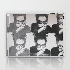 MISS AMERICA Laptop & iPad Skin