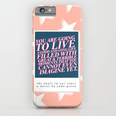 Imagine Yet iPhone 6s Slim Case