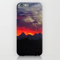 Darkness Ascending iPhone 6 Slim Case