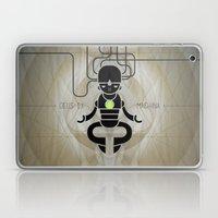 Deus Ex Machina Laptop & iPad Skin