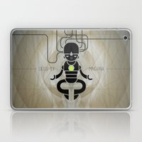 Deus Ex Machina Laptop & iPad Skin