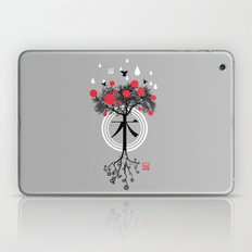 Árbol - 木 - Tree Laptop & iPad Skin