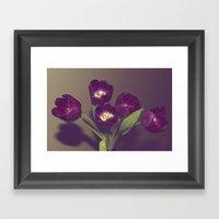 Will You Return Framed Art Print