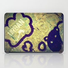 Urban Angle iPad Case