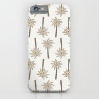 Banana Tree iPhone 6 Slim Case