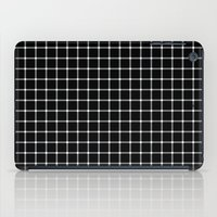 Optical Illusion iPad Case