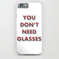 3D iPhone 6 Slim Case