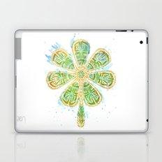 The Motherlucker - Golden Laptop & iPad Skin