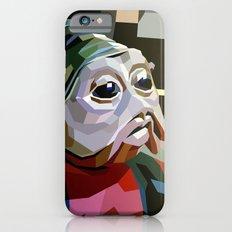 SW#10 Slim Case iPhone 6s