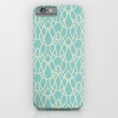 Lluvia Azul Slim Case iPhone 6s