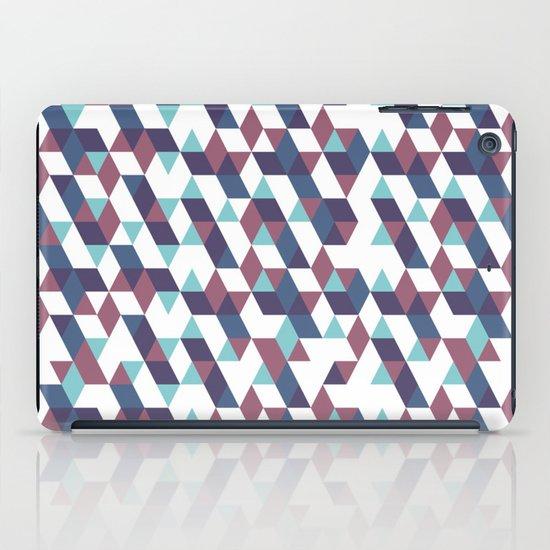 Trangled iPad Case