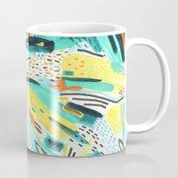 pattern 30 Mug