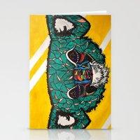 Koala, Whoa Stationery Cards