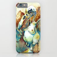 iPhone & iPod Case featuring Onmoraki by S.G. DeCarlo