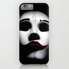 The Mask Slim Case iPhone 6s