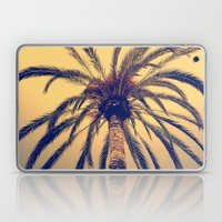 Tenerife Palm Tree Laptop & iPad Skin