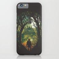 iPhone & iPod Case featuring It's Dangerous To Go Alo… by Dan Elijah G. Fajard…