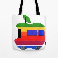 I-car Tote Bag