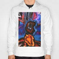 Agate, What Springs From… Hoody