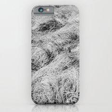 Winter Grass iPhone 6 Slim Case