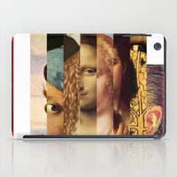 Stars In Stripes 6 iPad Case