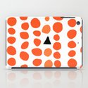 Mount Meru iPad Case
