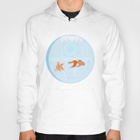 Empire Fish Bowl Hoody
