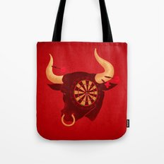 Toro! Toro! Toro! Tote Bag