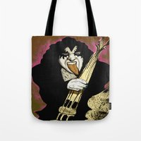 Poster The Great Gene Si… Tote Bag