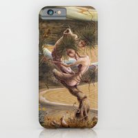 iPhone & iPod Case featuring Trust by Geo-May