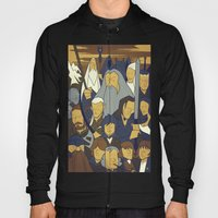 The Fellowship of the Ring Hoody
