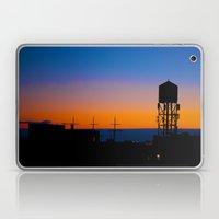 NYC Sundown Laptop & iPad Skin