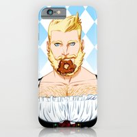 iPhone & iPod Case featuring Hänsel by Dronio