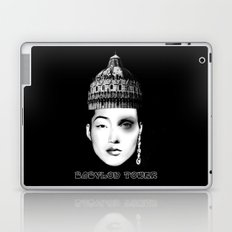 Babylon Tower Laptop & iPad Skin