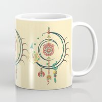 Ornament Variation Three Mug
