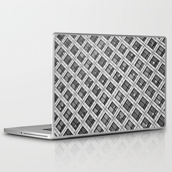 Canary Wharf Windows Laptop & iPad Skin