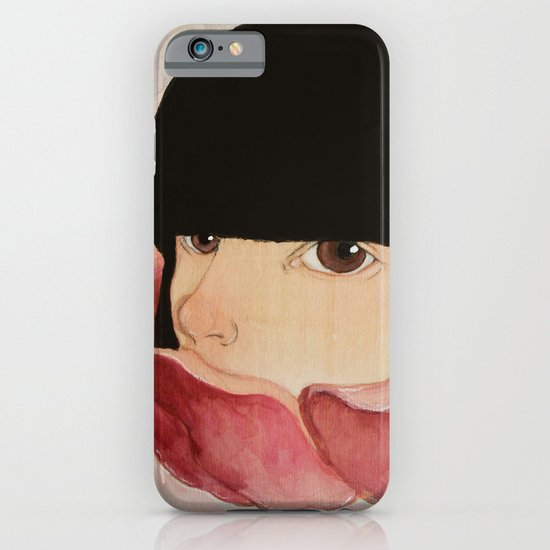 In Bloom :: I See You iPhone & iPod Case