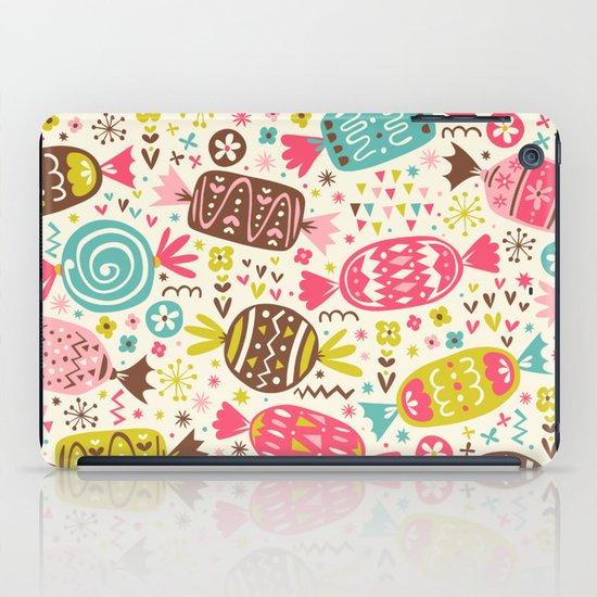 Sweeties iPad Case