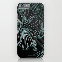 Night In The Tropics iPhone 6 Slim Case