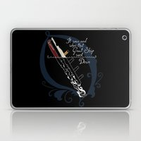 Titanic Laptop & iPad Skin