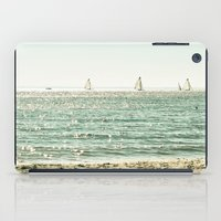 These Summer Days iPad Case