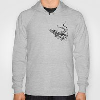 Dragon — Alternative t-shirt style (small image) Hoody