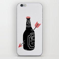 Heartbreak iPhone & iPod Skin