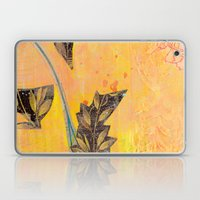 Autumn Air Laptop & iPad Skin