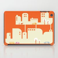 Home iPad Case