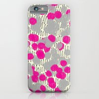 Blobs 2 iPhone 6 Slim Case