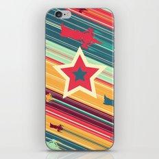 A Dandy guy... In Space! iPhone & iPod Skin