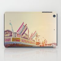 All Things Good iPad Case