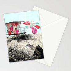 SURF.SUN.FUN. Stationery Cards