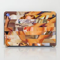 The Young And The Restle… iPad Case